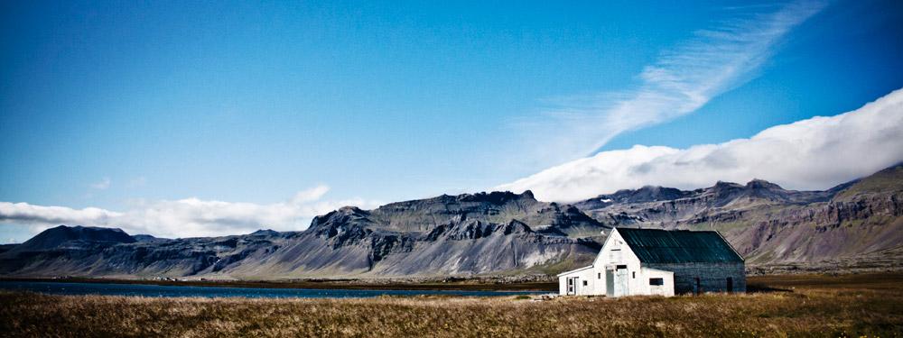 beste reistijd ijsland