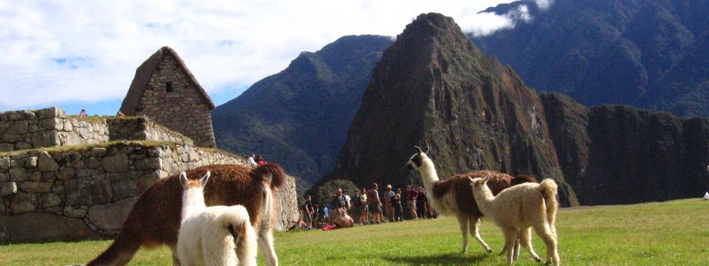 beste reistijd Peru
